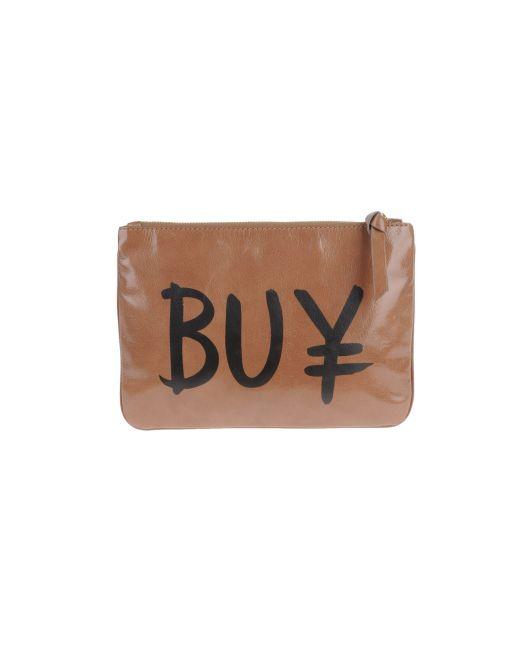 moschino cheap&chic, moschino cheap and chic, busta buy moschino, bustina moschino cheapandchic, yoox