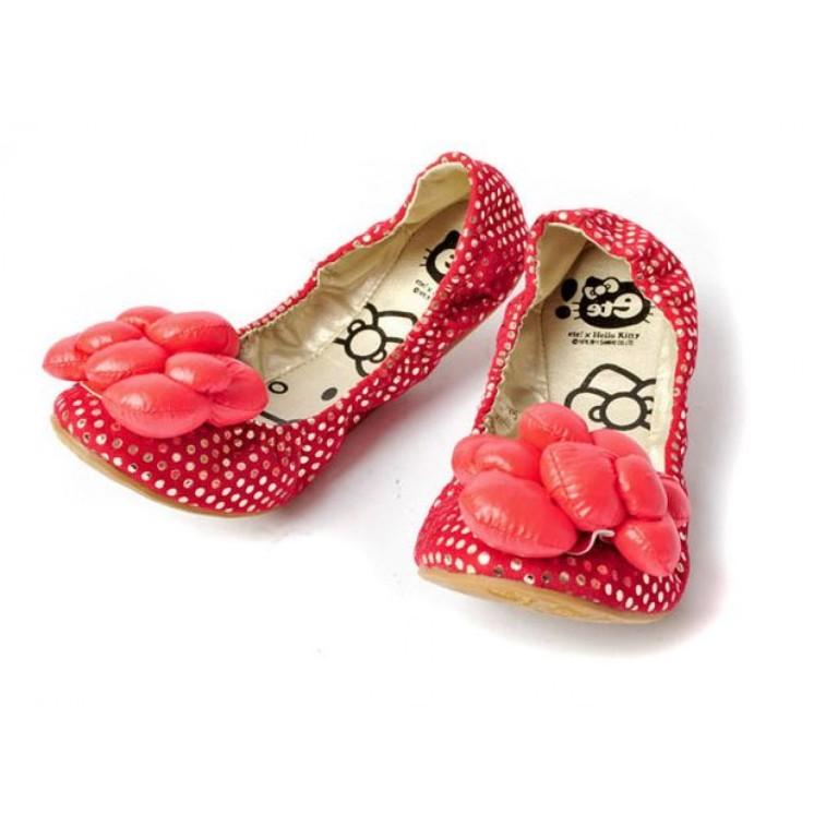 Hello Kitty sneakers-ballerine-vivi-clothes
