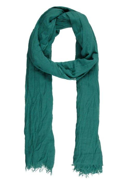 campus sciarpa, sciarpa verde, sciarpa uomo verde, zalando, fashion blogger