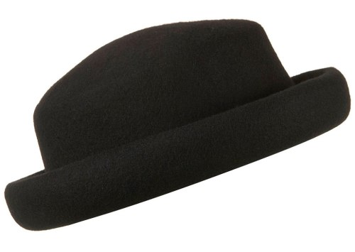 porkpie hat, cappello maschile, tese arrotondate, cappello arrotondato, topshop, cappello nero maschile, fashion blog, fashion blogger