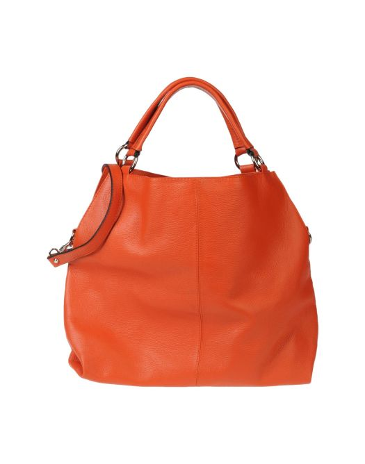 JEAN LOUIS SCHERRER, borse JEAN LOUIS SCHERRER, yoox, borsa pelle arancio, borsa arancio, borsa arancione, borsa hobo, fashion blog, fashion blogger