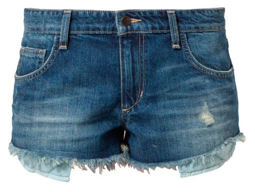 Joes Jeans Shorts di jeans, shorts  blu, hot paints jeans, zalando, fashion blog, fashion blogger