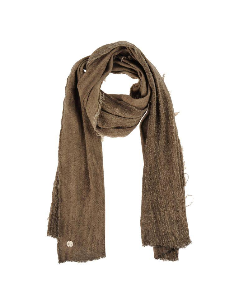 lost & found, lost and found, lost&found, sciarpa uomo, sciarpa beige uomo, scirpa primaverile, sciarpa sdrucita, sciarpa stropicciata, sciapra beige lino, sciarpa lino, sciarpa in lino, sciarpa di lino, sciarpa testa di moro, yoox, fashion blog, fashion blogger