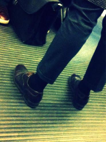 pantaloni capri uomo, pantaloni alle caviglie, brogue, brogues, stringate uomo, scarpe stringate, brogues sttringate, fashion blog, fashion blogger, milan street style, milano street style