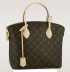 borsa louis vuitton, lockit pm, iconica louis vuitton, monogram louis vuitton, borsa a spalla louis vuitton, fashion blog, fashion blogger