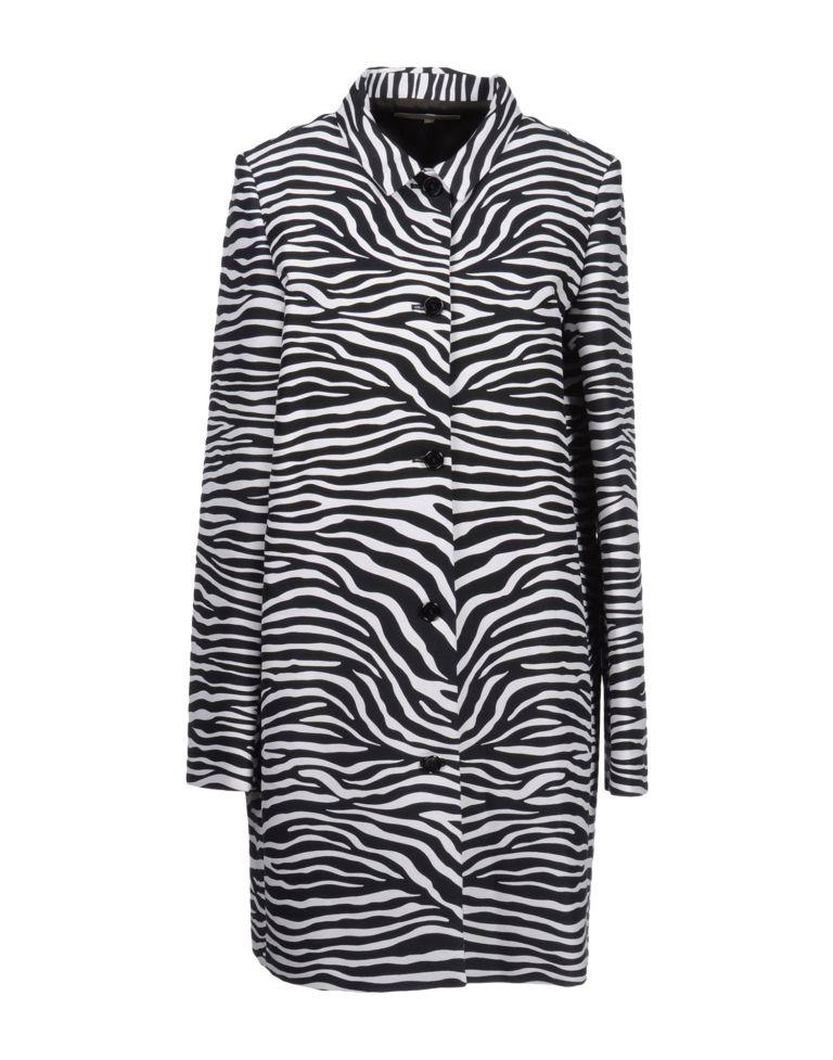 MICHAEL KORS, Soprabito zebrato, trench zebrato, soprabito primaverile, yoox, fashion blogger