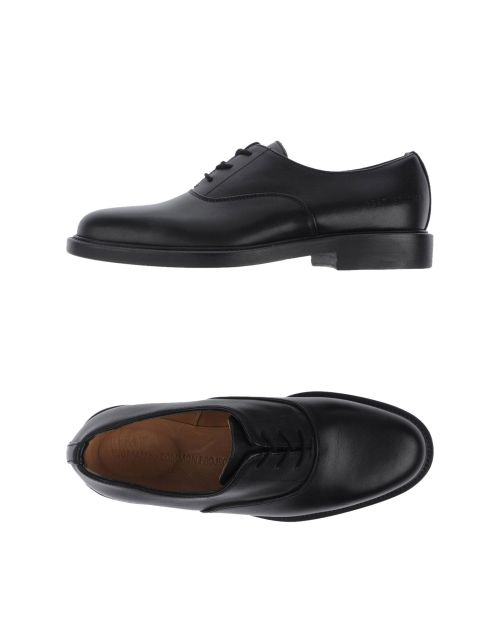 brogues, WOMAN by COMMON PROJECTS, yoox, Stringate