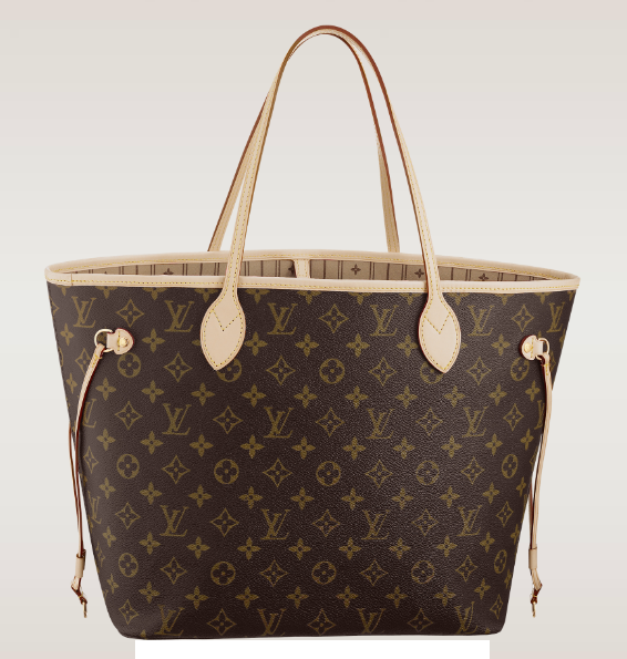 borsa louis vuitton, borsa a spalla louis vuitton, neverfull louis vuitton