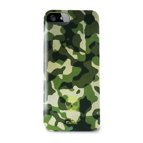 cover mimetica iphone, cover militare, custodia mimetica iphone, cover puro, cover army