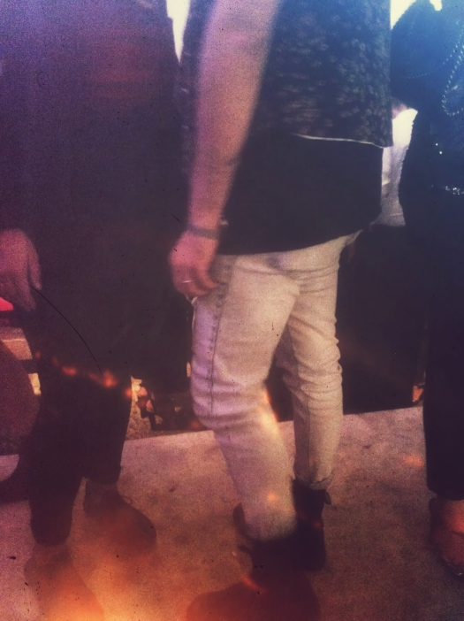 fashion blog, milan street style, jeans skinny uomo