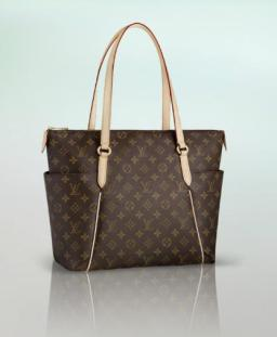 Louis Vuitton borsa a spalla, totally mm, tela monogram, fashion blog