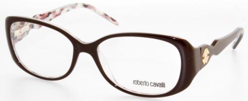 occhiali da vista, donna, roberto cavalli, glance24.com